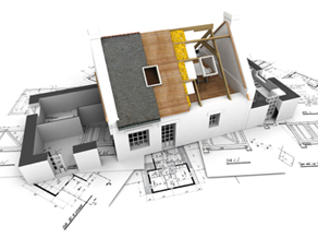 self-build house design